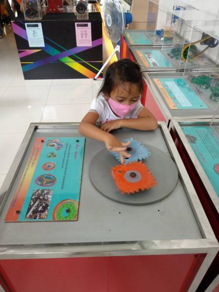 Asa seeing science in practice-ฝึกงานวิทยาศาสตร์ และทดลองอย่างง่ายๆ
